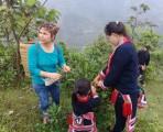 Hoang Su Phi Trekking Tour – 4 days 3 nights