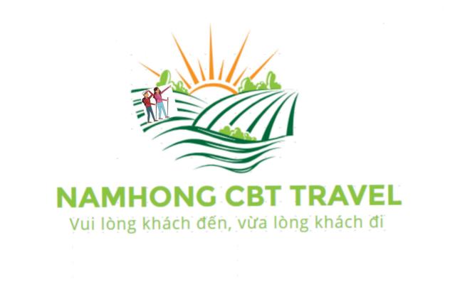 Namhongcbt Travel – Hợp tác xã du lịch cộng đồng thôn Nậm Hồng
